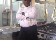 Photo de l'annonce: Chef de cuisine