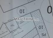 Photo de l'annonce: terrain à vendre 117m2+88M2=205m2