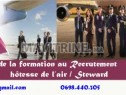 Photo de l'Annonce: Inscription ouverte de la formation Hôtesse de l'air / Steward