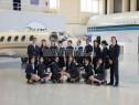 Photo de l'Annonce: formation Hôtesse de l'aire /steward