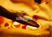Photo de l'annonce: Le monde de massage et de bien-être