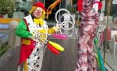 Photo de l'annonce: Animation anniversaire dj clown