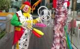 Photo de l'annonce: Animation anniversaire dj clown