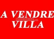 Photo de l'annonce: Vente une villa