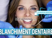 Photo de l'annonce: SNAP ON SMILE ET APPAREIL VALPLAST ET LE BLANCHIMENT DENTAIRE