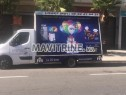 Photo de l'Annonce: Marketing sur des Camions publicitaire dans tout le Maroc