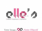 Photo de l'annonce: graphiste freelance
