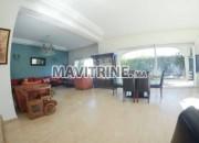 Photo de l'annonce: Villa meublée de 500 m² à louer Ain Diab