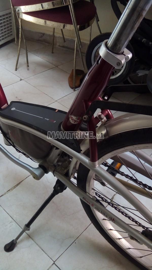 Vélo DECATHLON
