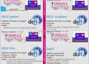 Photo de l'annonce: FORMATION  PREPARATOIRE – DELF Tout Public - /  DELF Primaire -/ DELF Junior -/ DELF Scolaire -/ DELF Pro – DALF – Rabat-Témara