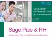 Photo de l'annonce: Formation SAGE PAIE & RH
