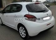 Photo de l'annonce: Peugeot 208 diesel like état neuf