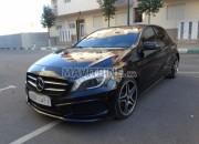 Photo de l'annonce: Mercedes-Benz Classe A200 Diesel