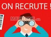 Photo de l'annonce: Recrutement Agents Commerciaux pour la prise du RDV – Marrakech