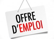 Photo de l'annonce: offre d'emploi à sala aljadida