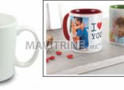 Photo de l'annonce: Mug simple personnalisé