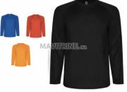 Photo de l'annonce: T-shirts manches longues