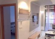 Photo de l'annonce: appartement à maarif agréablement meublé juste pour les familles