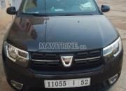 Photo de l'annonce: Dacia Logan, première main, toutes options