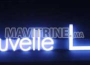 Photo de l'annonce: Enseigne Lettre Boitier Lumière Indirect en LED