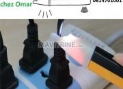 Photo de l'annonce: Détecteur et testeurs de tension électrique a sans contact
