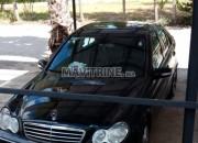 Photo de l'annonce: Mercedes C 220 CDI