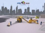 Photo de l'annonce: Machine a Fabrication de Brique - Automatique