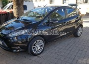 Photo de l'annonce: Voiture Ford fiesta