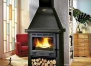 Photo de l'annonce: cheminée et poêles