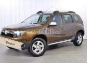 Photo de l'annonce: Une voiture Duster 4/4 a vendre