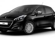 Photo de l'annonce: VENDS Peugeot 208 Active année 2016 noire 87 000 kms