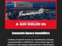 Photo de l'Annonce: Appartement a vendre 54m a 420000dh
