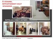 Photo de l'annonce: Appartement haut standing: 140 m2