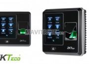 Photo de l'annonce: Contrôle d'accès par empreinte digitale basé sur IP Zkteco