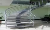 Photo de l'annonce: Menuiserie les portes et grillage et escalie  balcon ...en inox