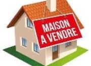 Photo de l'annonce: MAISON A VENDRE