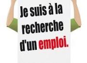 Photo de l'annonce: Demande emploi