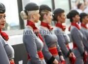 Photo de l'annonce: formation professionnelle des hôtesses de l'air
