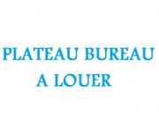 Photo de l'annonce: Plateau Bureau 60m²