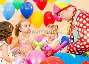 Photo de l'annonce: Animation des anniversaires