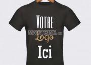 Photo de l'annonce: Tee-shirts personnalisés