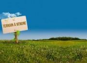 Photo de l'annonce: vente un lot de terrain