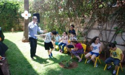 Agence d'animation des Anniversaires et Fêtes pour Enfants à Casablanca Maroc