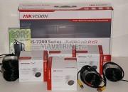 Photo de l'annonce: Pack promo de caméra de surveillance hikvision