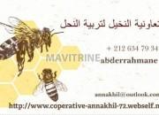 Photo de l'annonce: عسل النحل الازهار