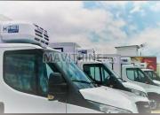 Photo de l'annonce: Froid & climatisation pour le transport