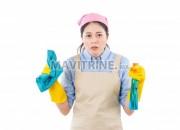 Photo de l'annonce: femme de ménage / nounou /garde malade