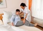 Photo de l'annonce: garde malade logé