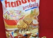 Photo de l'annonce: Hanuta chocolat pour l'exportation