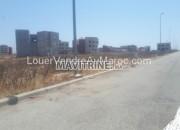 Photo de l'annonce: Vente lot villa 298 m2 à Sidi Allal El Bahraoui